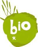 grünes Bio Symbol