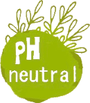 ph neutral symbol grün