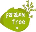 paraben frei symbol grün