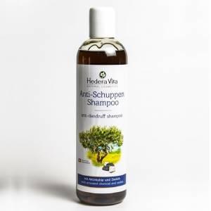 Anti-Schuppen Shampoo mit Aktivkohle und Zeolith 300 ml