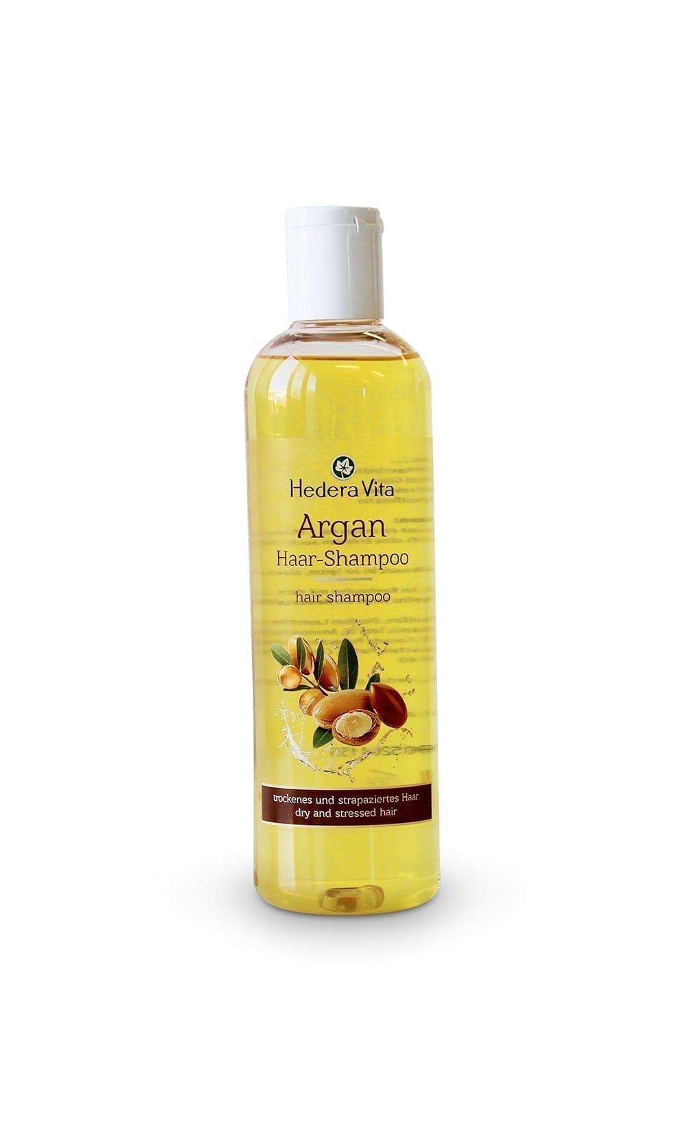 Haarshampoo mi Arganöl