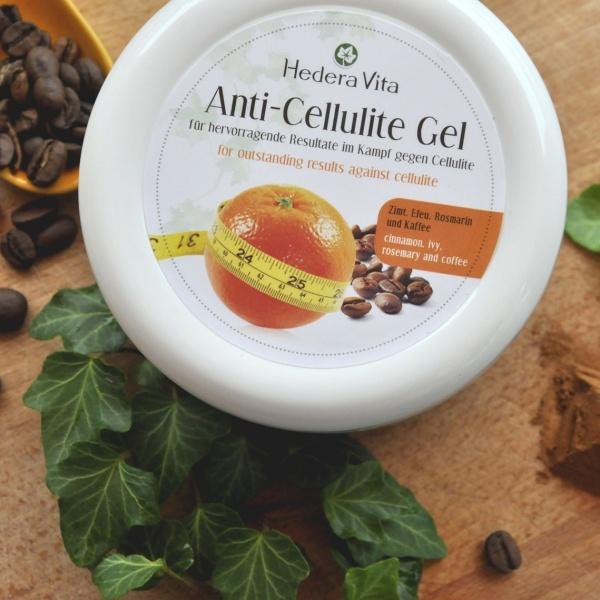Anti-Cellulite Gel