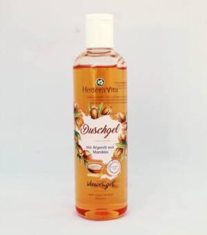 Duschgel mit Arganöl