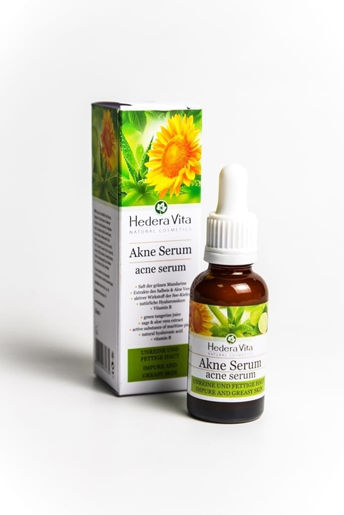Akne Serum 30 ml