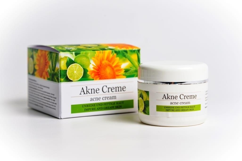 Akne Creme 50 ml