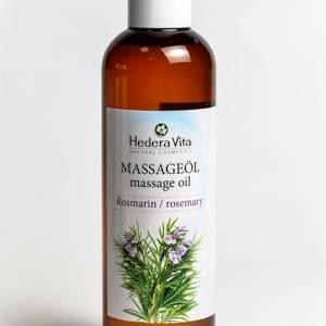 Massageöl Rosmarin 200 ml