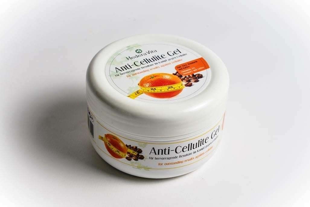 Anti-Cellulite Gel 300 ml