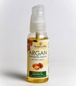 Argan Anti-Spliss Serum