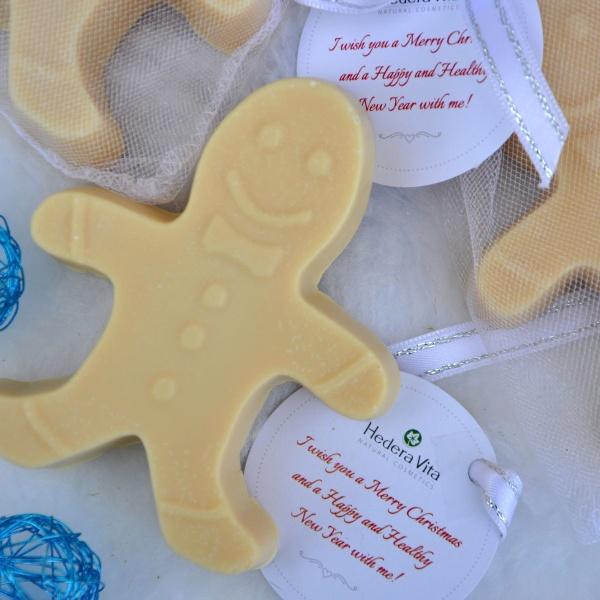 himmlische Gingerbread Men