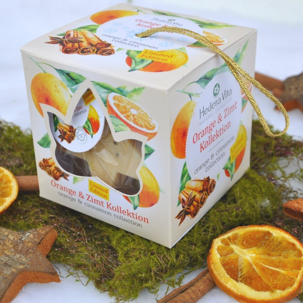 Orange & Zimt WinterKollektion