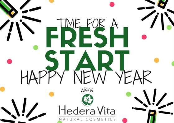 HappyNewYear wishs HederaVita