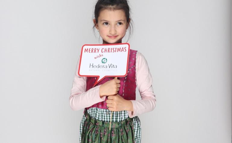 HederaVita Christmasparty @Katcha in Biel