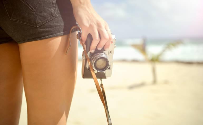 Bekämpfe Cellulite mit Naturkosmetik