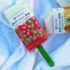 Glycerinseife Erdbeere
