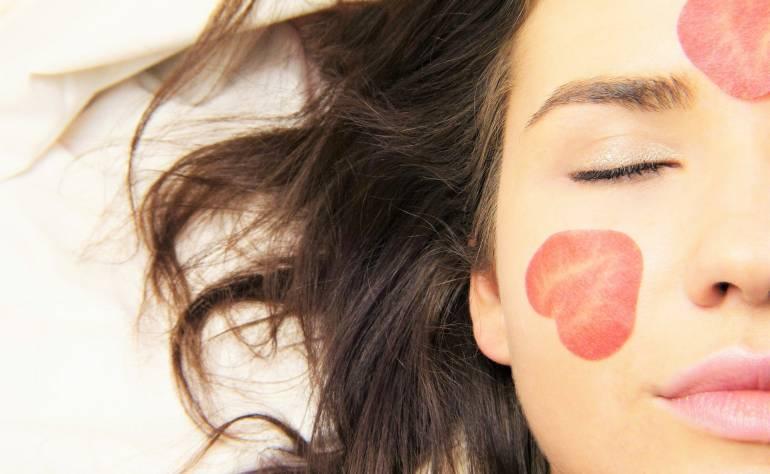 Was hilft gegen die Hautkrankheit Rosacea