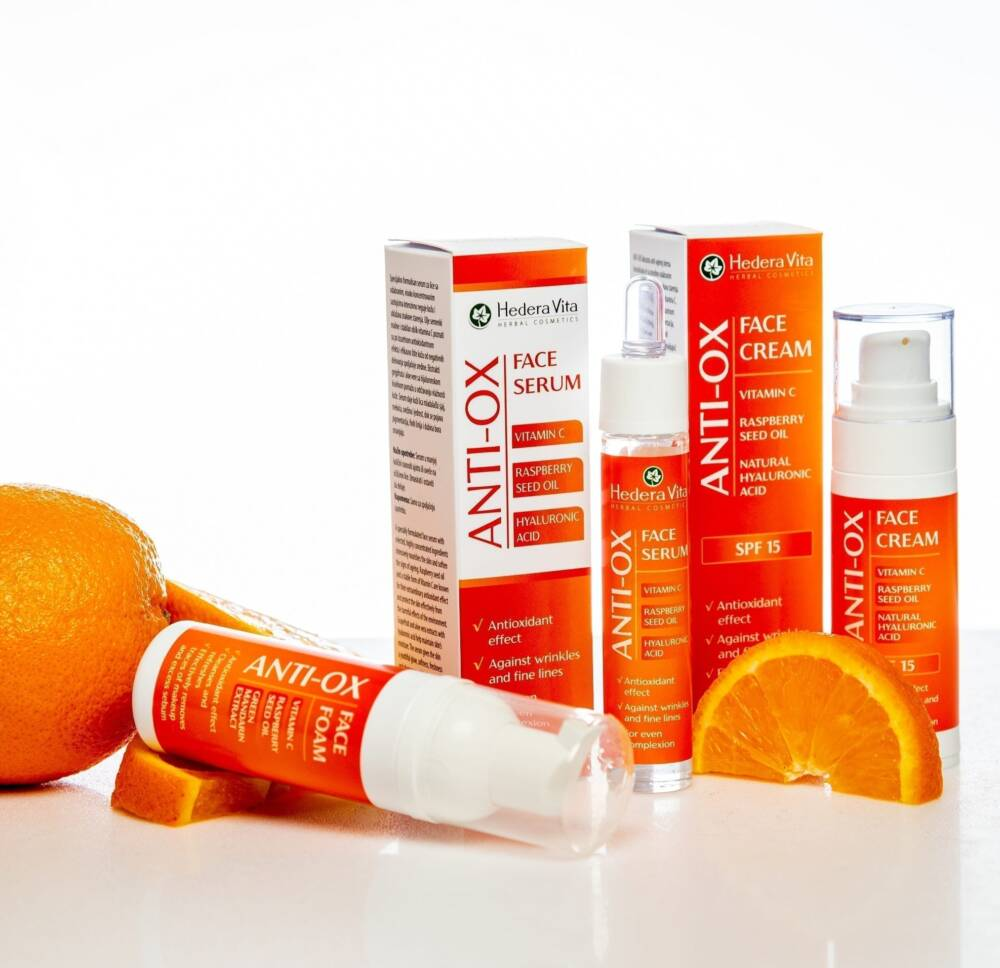 Vitamin C Kollektion